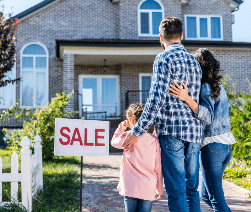 Selling Your Home: The 11 Most Important Spots to